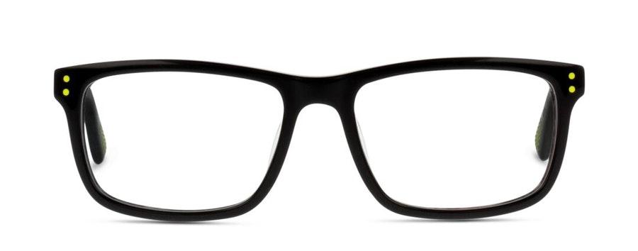 Nike 5536 Men's Glasses Black