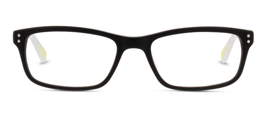 Nike 7237 Men's Glasses Black