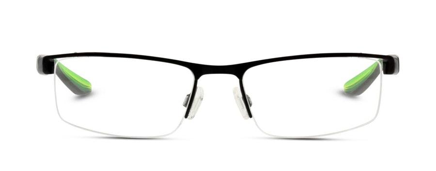 Nike 8173 Men's Glasses Black