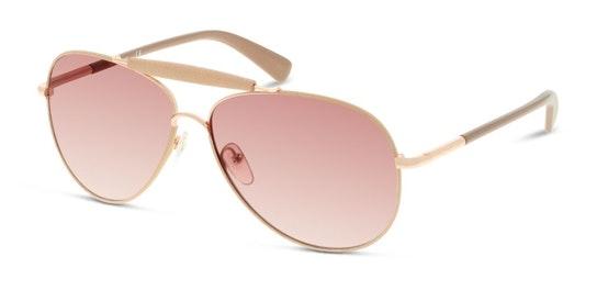 LO 100SL Women's Sunglasses Black / Gold