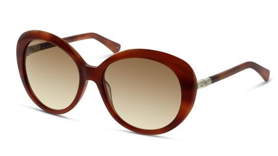 LO 600S Women's Sunglasses Grey / Tortoise Shell