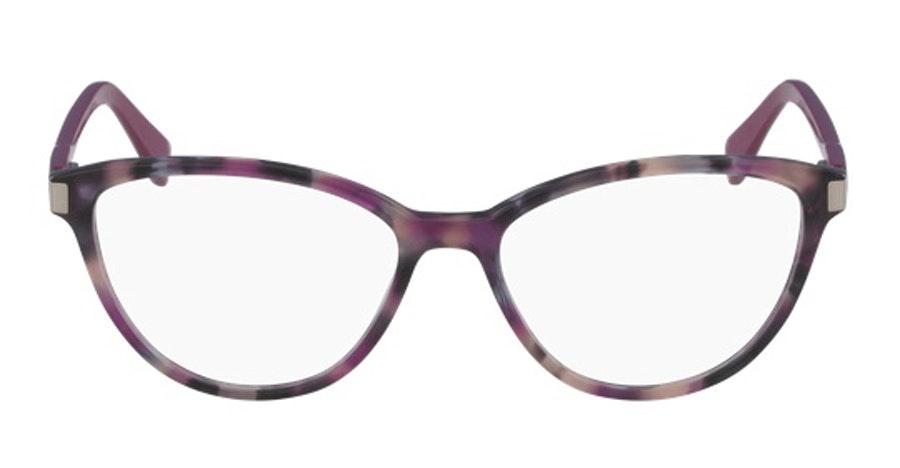 Longchamp LO 2615 Women's Glasses Brown