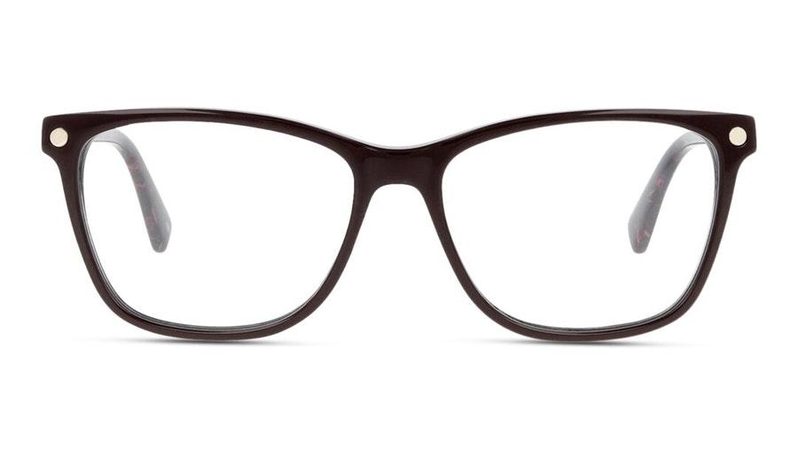 Longchamp LO 2613 Women's Glasses Burgundy