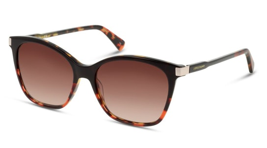 LO 625S Women's Sunglasses Other / Tortoise Shell