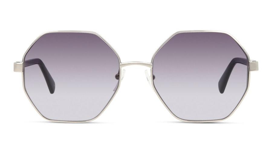 Longchamp LO 106S (715) Sunglasses Grey / Gold