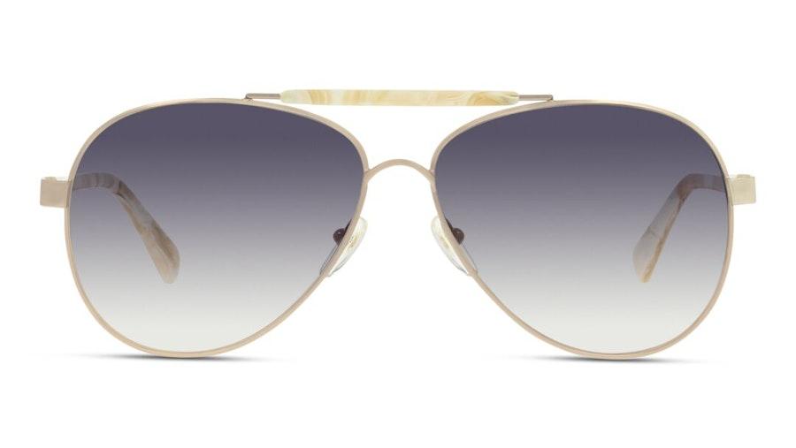 Longchamp LO 109S Women's Sunglasses Blue / Silver