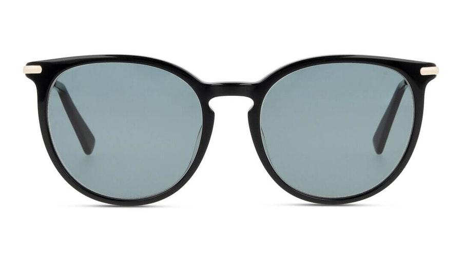 Longchamp LO 646S Women's Sunglasses Green / Black