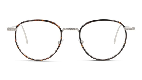 L2602 Men's Glasses Transparent / Tortoise Shell
