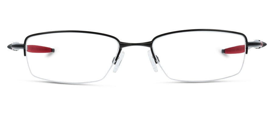 Oakley Coverdrive OX 3129 Men's Glasses Black