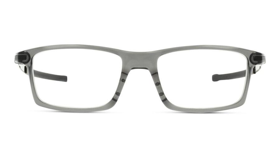 Oakley Pitchman OX 8050 Men's Glasses Grey