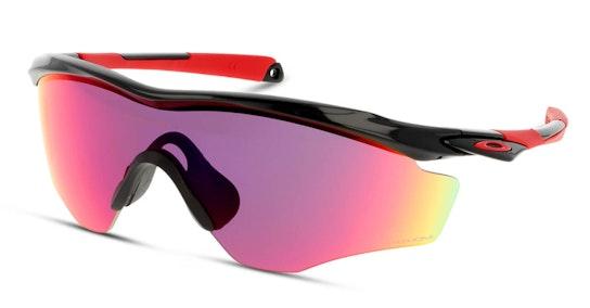 M2 Frame XL OO 9343 Men's Sunglasses Pink / Black