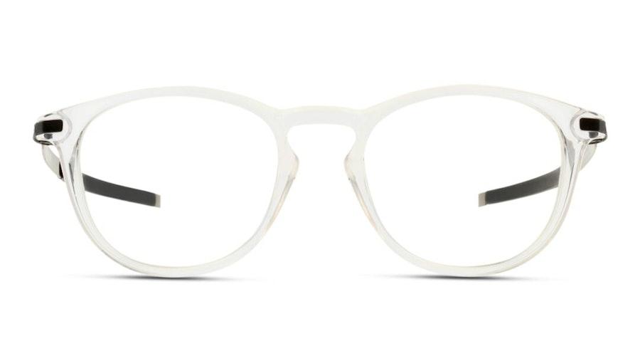 Oakley Pitchman R OX 8105 Men's Glasses Transparent