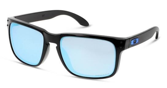 Holbrook OO 9102 Men's Sunglasses Blue / Black