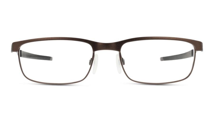 Oakley Steel Plate OX 3222 (322202) Glasses Grey