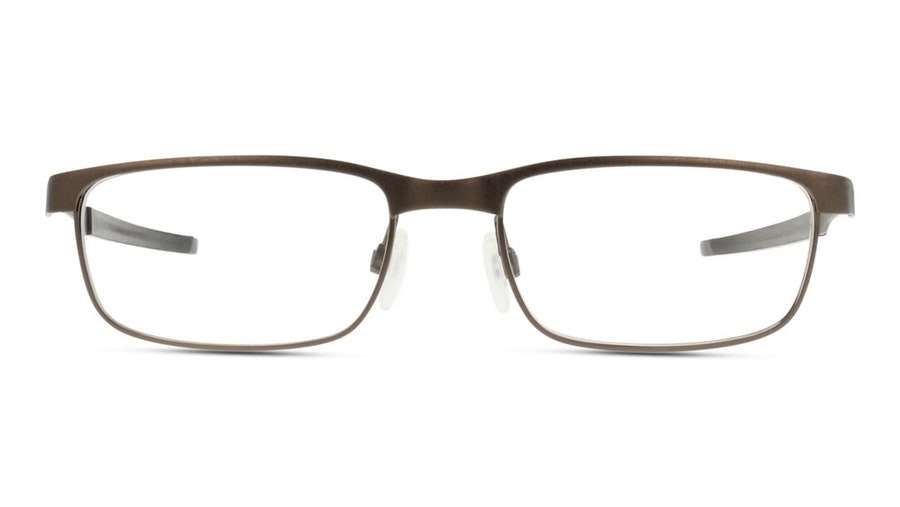 Oakley Steel Plate OX 3222 Men's Glasses Bronze