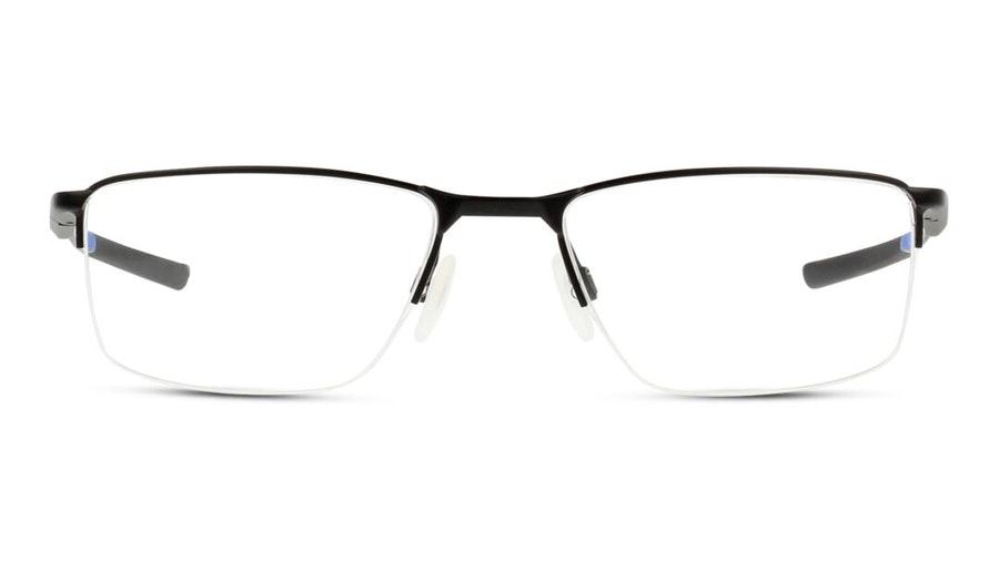 Oakley Socket 5.5 OX 3218 Men's Glasses Black