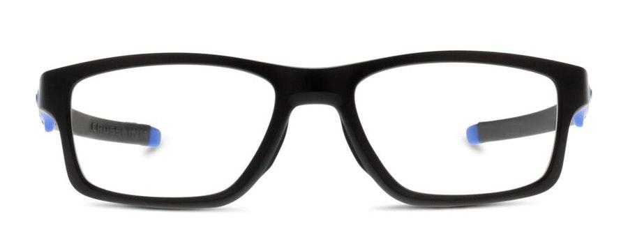 Oakley Crosslink MNP OX 8090 Men's Glasses Black