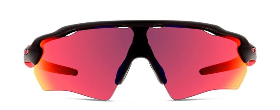 Oakley Youth EV XS Path OJ 9001 (900106) Youth Sunglasses Pink / Black