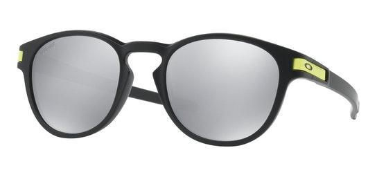 Latch OO 9265 Men's Sunglasses Silver / Black