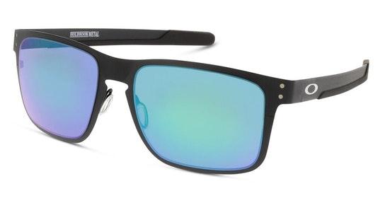 Holbrook Metal OO 4123 Men's Sunglasses Green / Black
