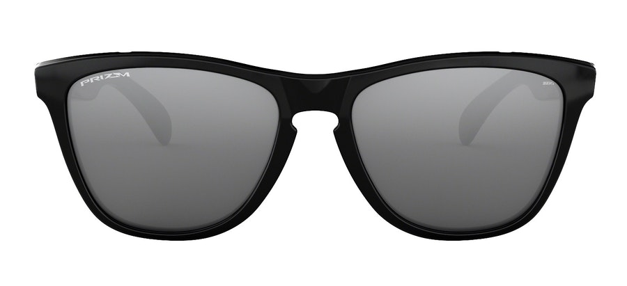 Oakley Frogskins OO 9013 Men's Sunglasses Grey / Black