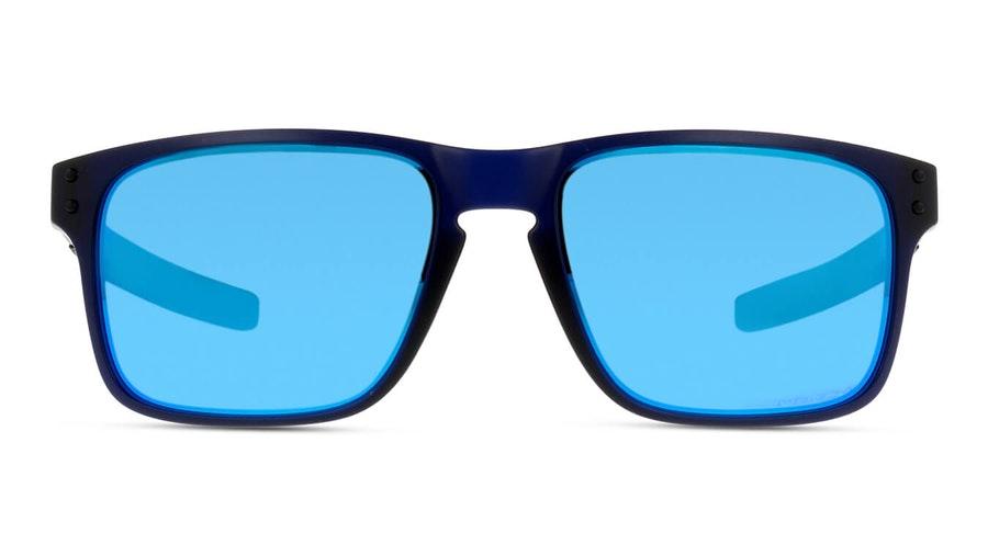 Oakley Holbrook Mix OO 9384 (938403) Sunglasses Blue / Black