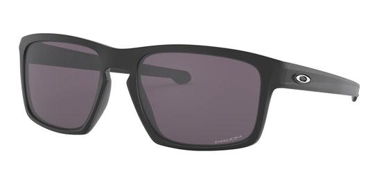 Holbrook OO 9102 Men's Sunglasses Grey / Black