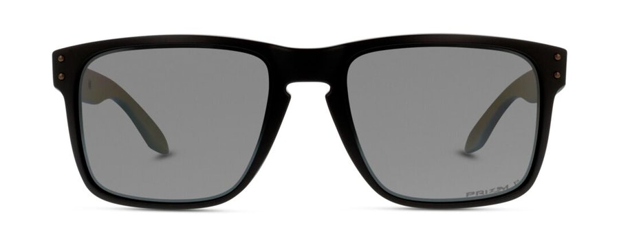 Oakley Holbrook XL OO 9417 Men's Sunglasses Silver / Black