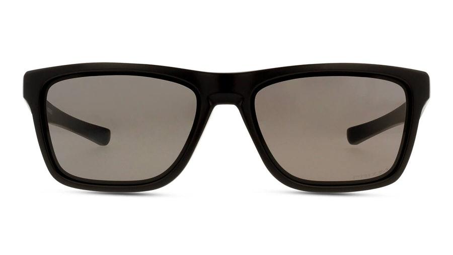 Oakley Holston OO 9334 (933408) Sunglasses Grey / Black