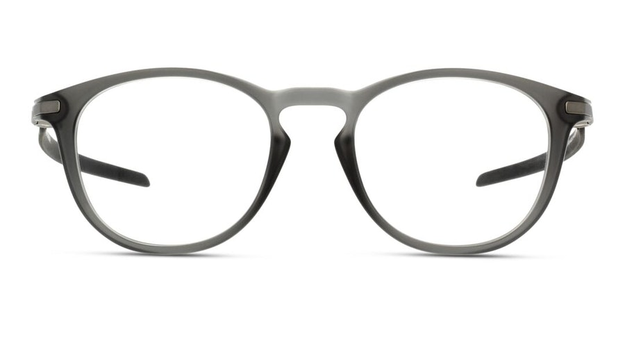 Oakley Pitchman R Carbon OX 8149 Men's Glasses Grey