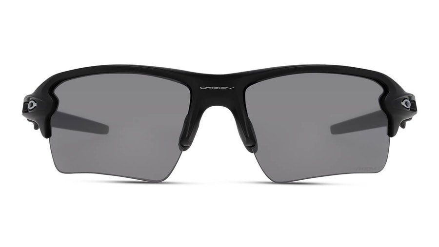 Oakley Flak 2.0 XL OO 9188 Men's Sunglasses Grey/Black