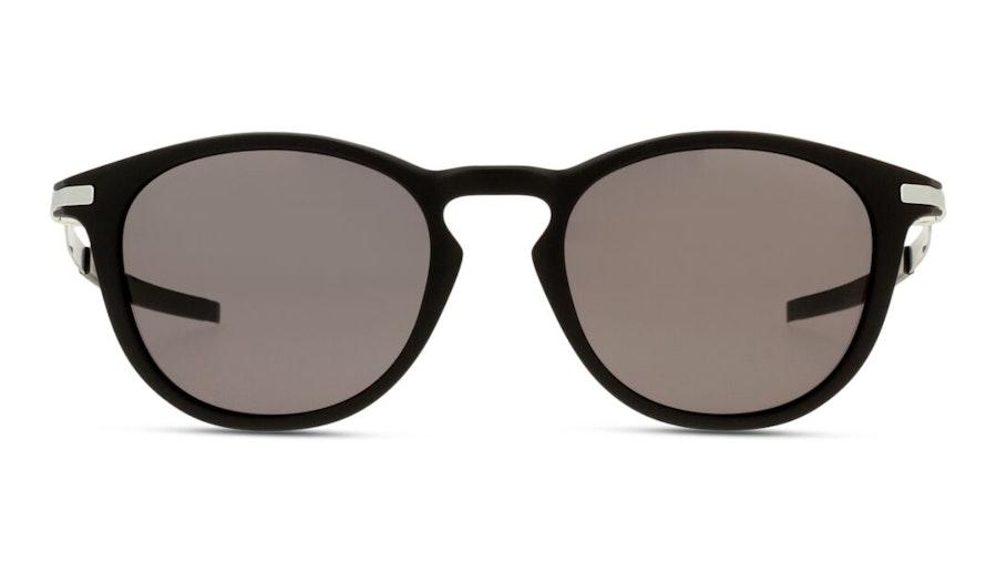 Oakley Pitchman R OO 9439 Men's Sunglasses Grey / Black