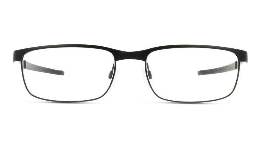 Oakley Steel Plate OX 3222 (Large) Men's Glasses Black