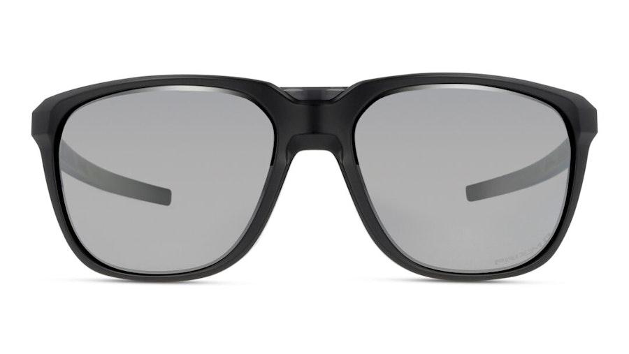 Oakley Oakley Anorak OO 9420 (942008) Sunglasses Grey / Black