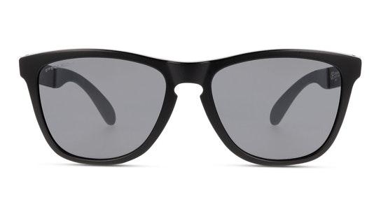 Frogskins Mix OO 9428 Men's Sunglasses Grey / Black