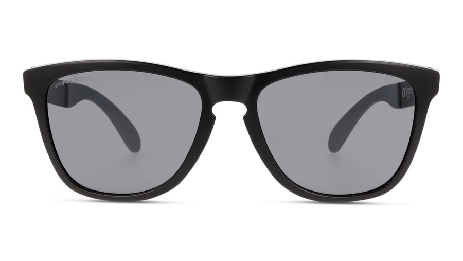 Oakley Frogskins Mix OO 9428 Men's Sunglasses Grey / Black
