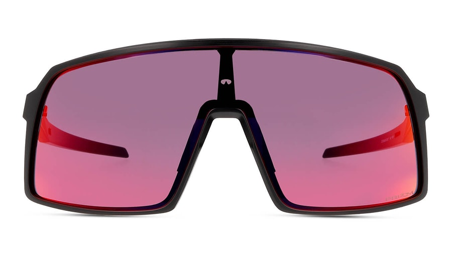 Oakley Sutro OO 9406 Men's Sunglasses Pink/Black