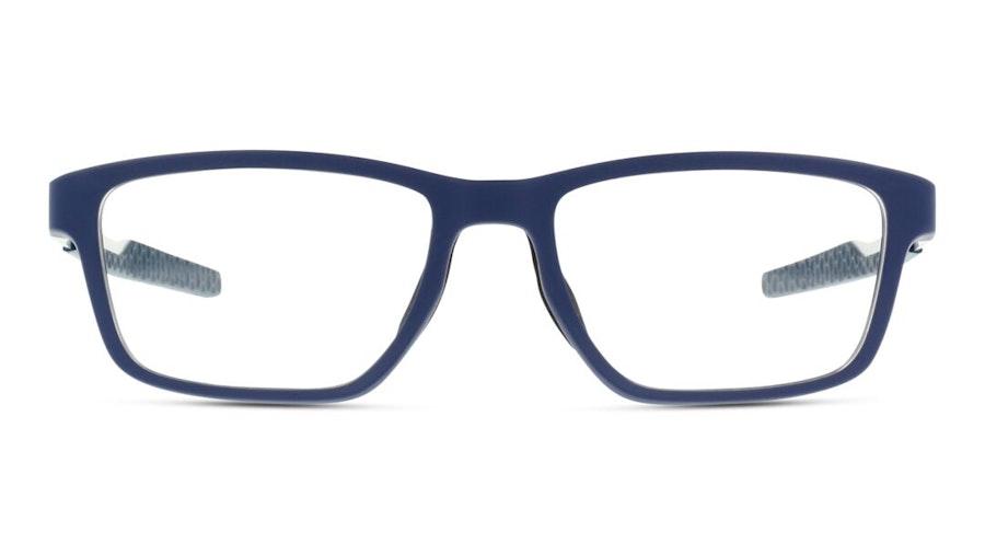 Oakley Metalink OX 8153 Men's Glasses Blue