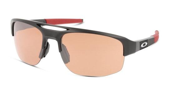 Mercenary OO 9424 Men's Sunglasses Red / Grey