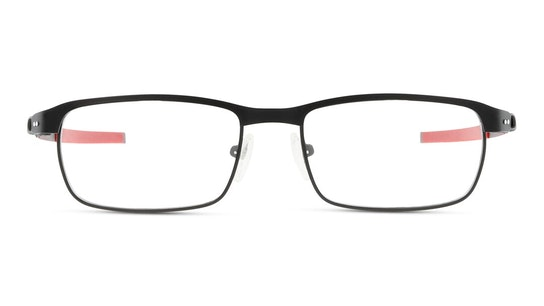 Tincup OX 3184 Men's Glasses Transparent / Red