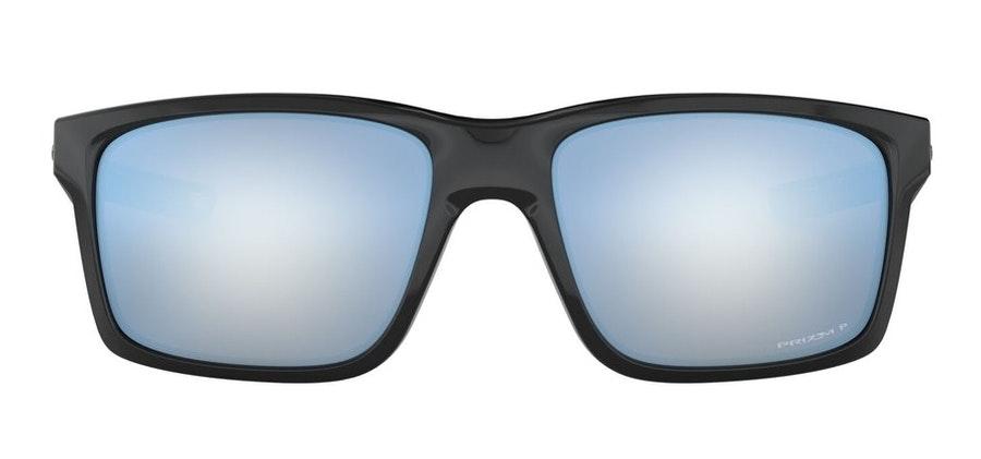 Oakley Mainlink OO 9264 Men's Sunglasses Grey / Black