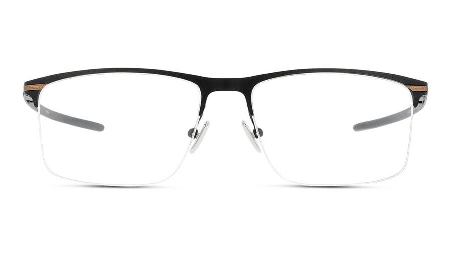 Oakley Tie Bar 0.5 OX 5140 (Large) (514001) Glasses Orange