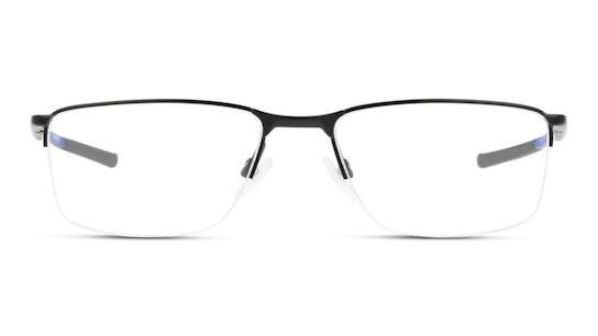 Socket 5.5 OX 3218 (Large) Men's Glasses Transparent / Blue