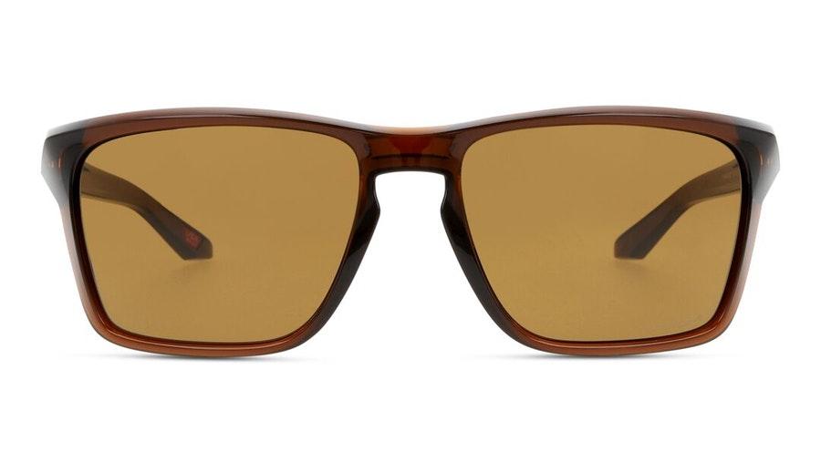 Oakley Sylas OO 9448 (944802) Sunglasses Brown / Brown