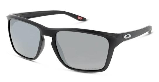 Sylas OO 9448 Men's Sunglasses Grey / Black