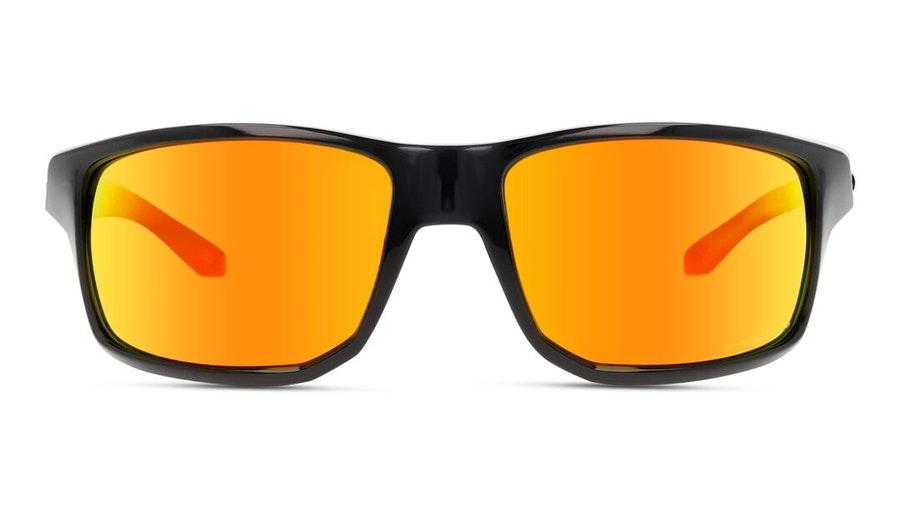 Oakley Gibston OO 9449 (944905) Sunglasses Brown / Black