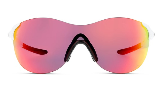 EVzero Ascend OO 9453 Unisex Sunglasses Violet / Transparent