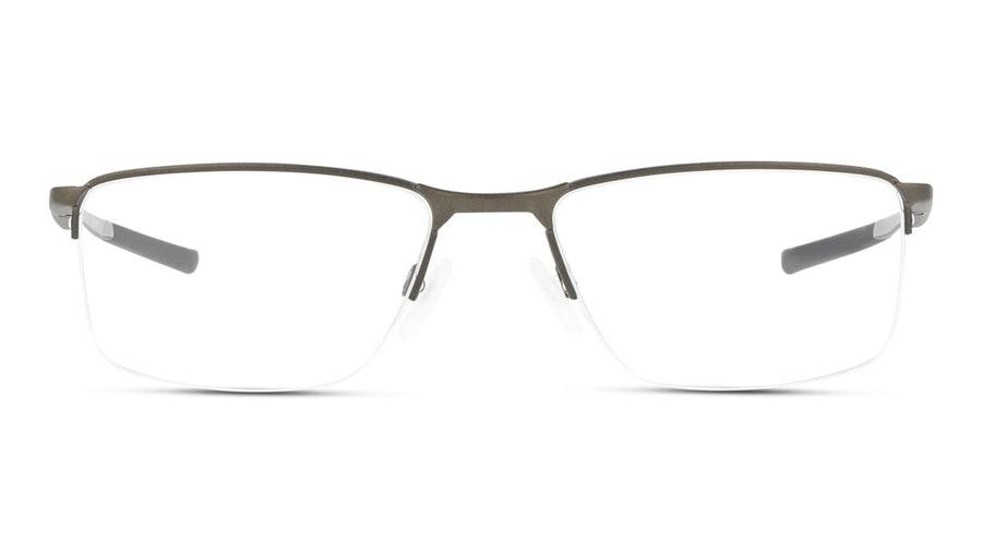 Oakley Socket 5.5 OX 3218 Men's Glasses Grey