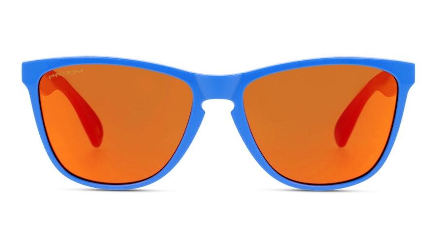 Oakley Frogskins 35th OO 9444 Men's Sunglasses Green / Blue