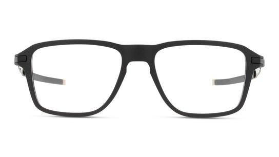 Wheel House OX 8166 Men's Glasses Transparent / Black